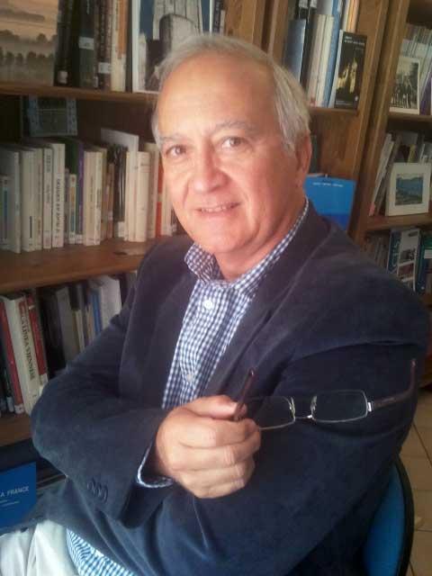 Jean-Michel GRARD
