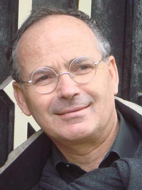 Pascal MARECHAUX