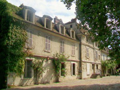 L'Isle-Adam_(95),_musée_Louis-Senlecq