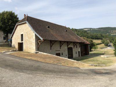 Maison Izieu 2