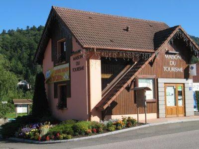 office de tourisme haute vosges